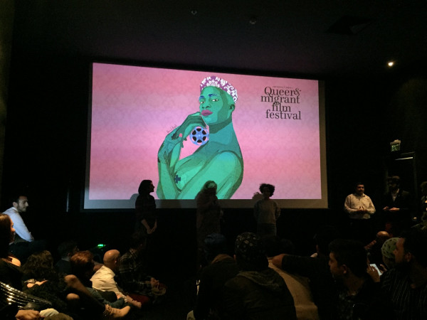 LGBTQ film festival in Baku