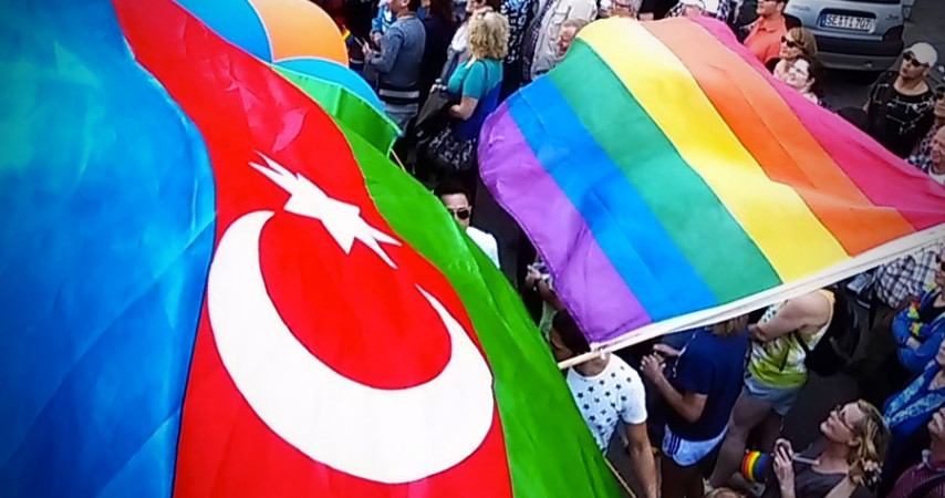 URGENT: Statement of Azerbaijani LGBTQ organizations