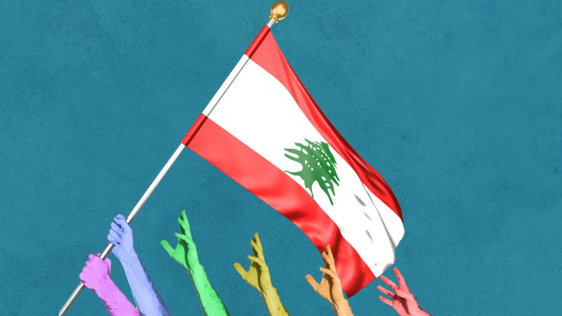 Lebanon military judge rules homosexuality not a crime