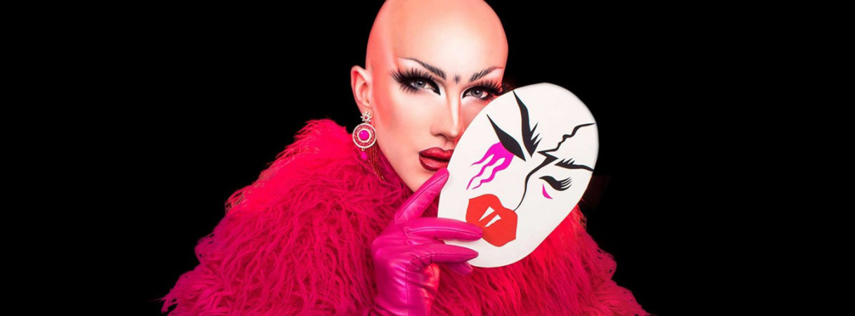 The trailer for Sasha Velour's new series just landed