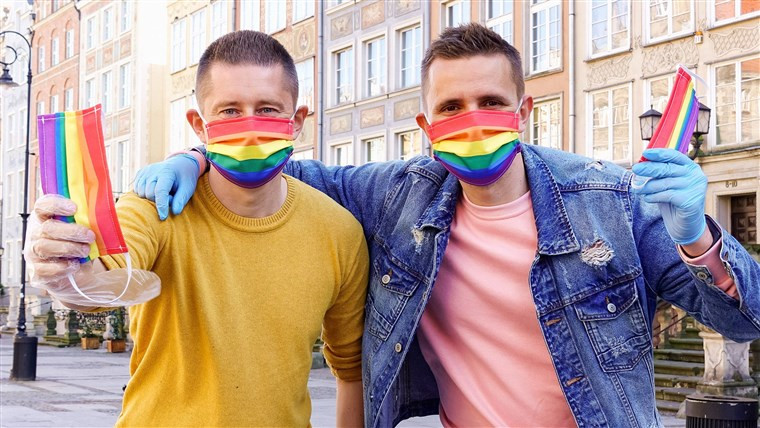 Gay couple in Poland take on LGBTI Free Zones