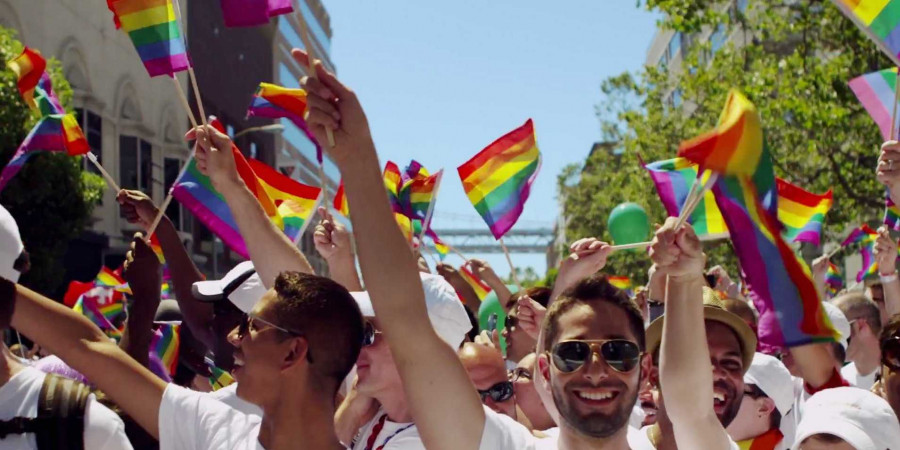 Support for LGBT+ rights soaring in the Czech Republic