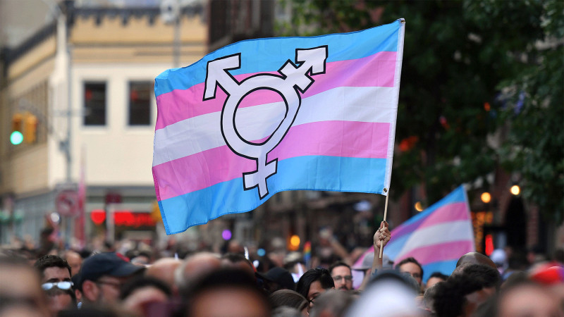 Rights defender: Trans lives are in danger